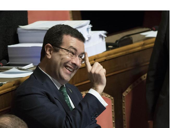 Lega, Candiani: