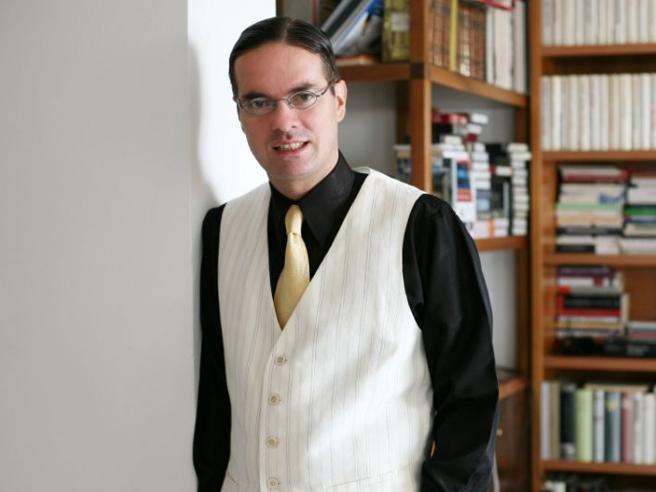 Klaus Davi: