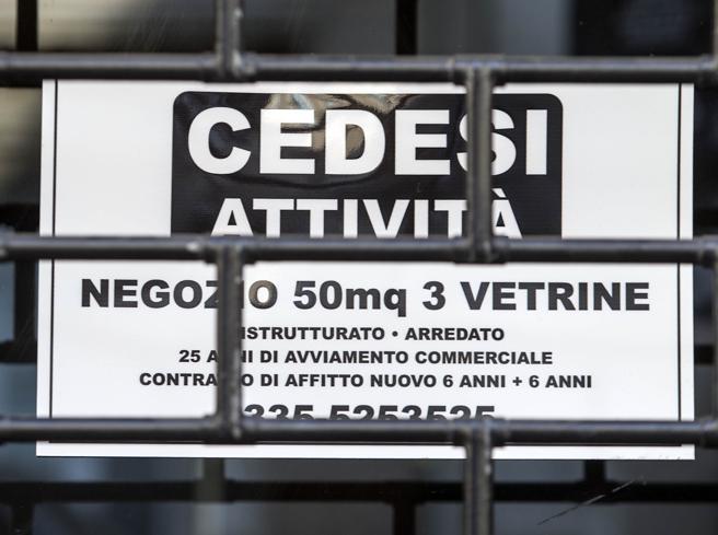 Negozi, bar, ristoranti: 90mila chiusure per crisi Covid entro fine anno