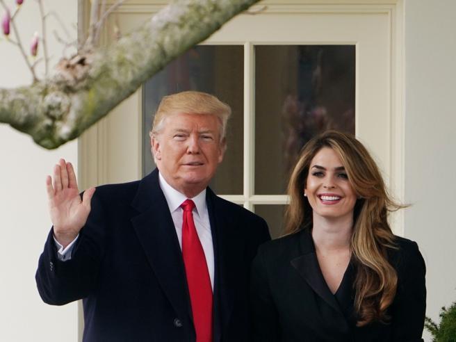 Coronavirus: anche Trump e signora positivi ed in quarantena