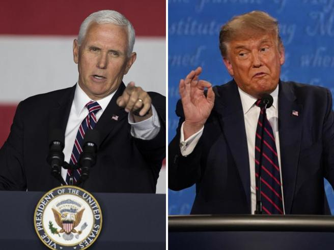 Trump rifiuta dibattito virtuale con Biden: