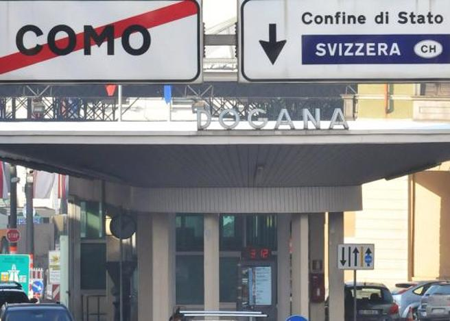 Svizzera, quarantena per chi arriva da 4 regioni italiane