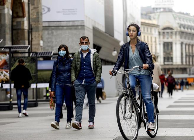Covid, 'Per jogging non c'è obbligo mascherina': la precisazione del Viminale