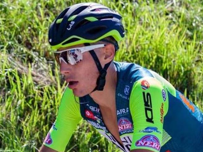 Giro, c'è un positivo, ma stavolta è doping: Spreafico sospeso