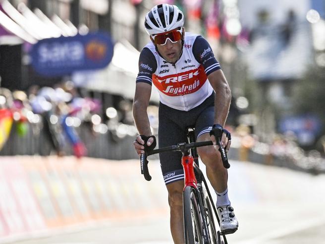 Giro d'Italia, dopo Nibali l'Italia scopre che c'