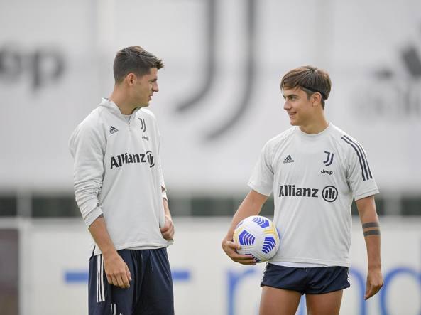 Juventus-Barcellona: dove vederla in diretta TV e streaming