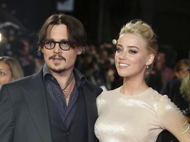 Johnny Depp ha perso la causa per diffamazione contro il Sun