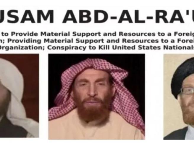 Nate ha ucciso il secondo uomo di Al Qaeda - l'ultima ora