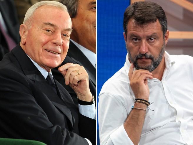 Scontro Lega-Forza Italia: ecco perch