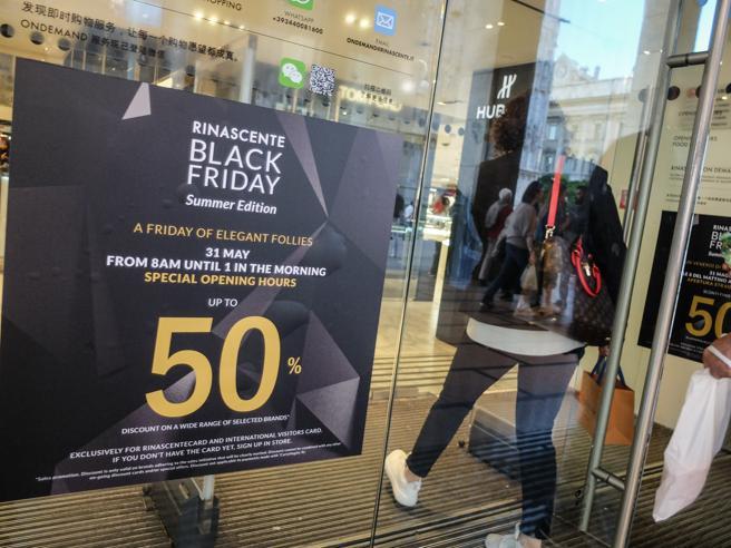 Libri in offerta per il Black Friday, su che siti comprarli?