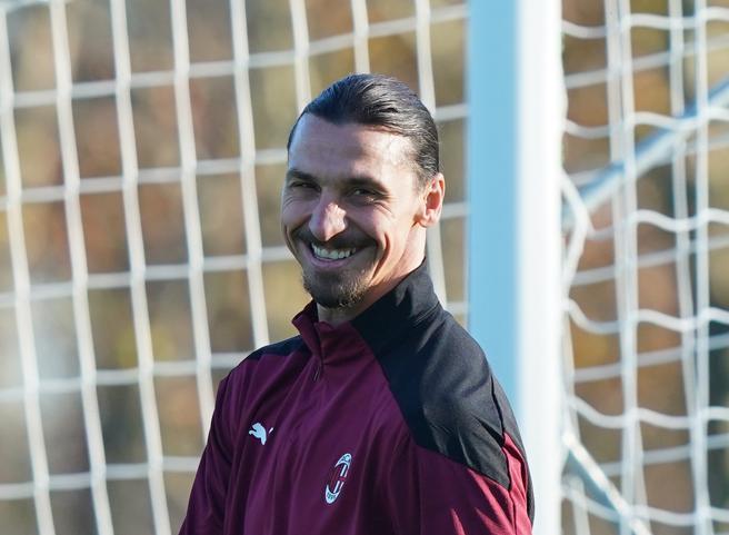 Napoli-Milan, formazioni e dove vederla: Rebic accanto a Ibrahimovic.