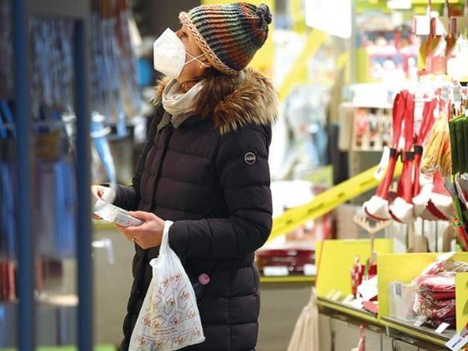 Dpcm, nuovo divieto di spostamento tra regioni a una settimana dal Natale