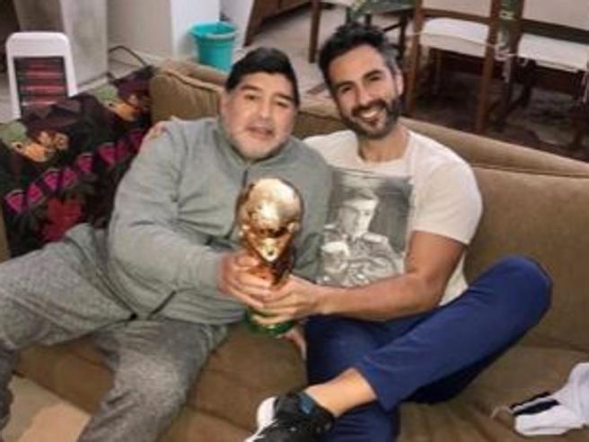 Morte Maradona e il dottor Luque: chi