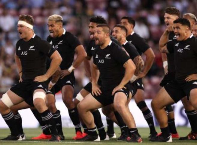 Tre Nazioni 2020: Highlights Argentina-Nuova Zelanda (0-38). Gli All Blacks colpiscono duro!