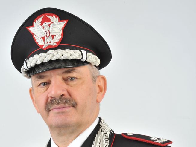 Il comandante del Ros: «Il commissario in Calabria è un ruolo che fa paura. Qui serve l'aiuto di tutti»