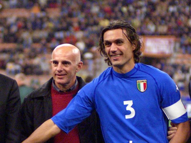 Pallone d'Oro Dream Team: presenti Maldini e Maradona