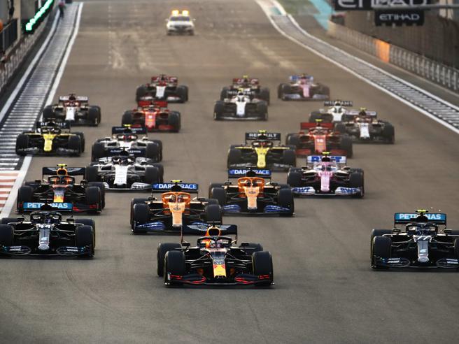 Via al carburante sostenibile dal 2021 — FIA