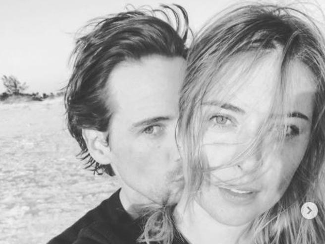 Maria Sharapova ha detto sì: sposerà il fidanzato Alexander Gilkes