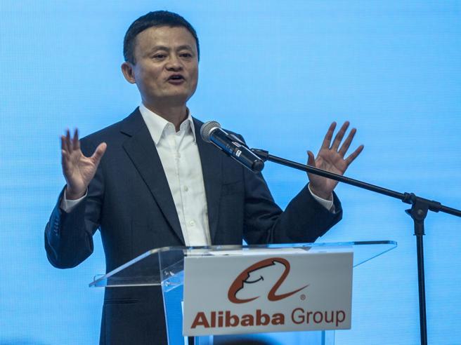 Avviata un'indagine antitrust su Alibaba