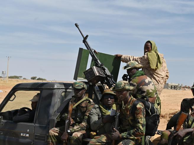 Uccisi 70 civili in Niger