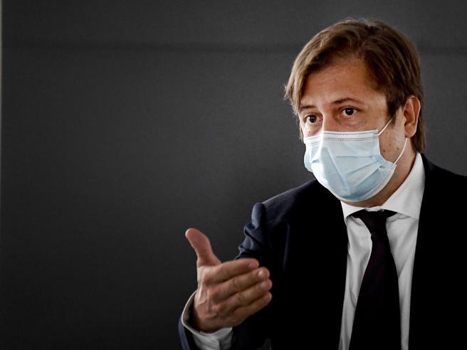 Covid, in distribuzione in Sicilia altre 31 mila dosi di vaccini