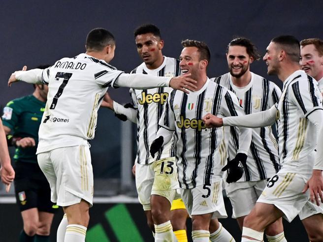 Deloitte Football Money League: Juventus in top 10, la classifica