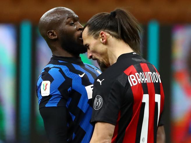 Inter-Milan 2-1, i nerazzurri ribaltano il risultato e passano il turno