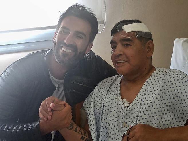 Morte Maradona, l'audio shock del dottor Luque: