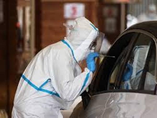Covid: boom di contagi a Brescia, 901 casi - Ultima Ora