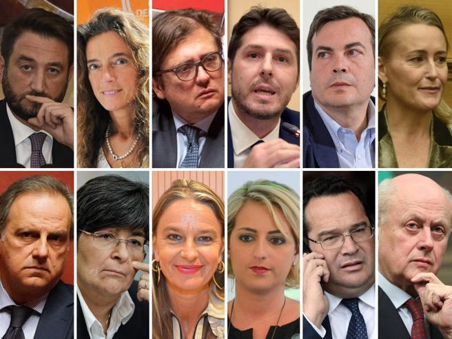 Governo Draghi: ecco la lista dei sottosegretari, esclusi i parlamentari salernitani