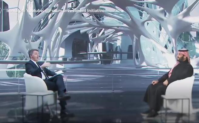 Le toghe contro Renzi sull'Arabia, Bonetti: «Ma Riad sta aprendo sui diritti»