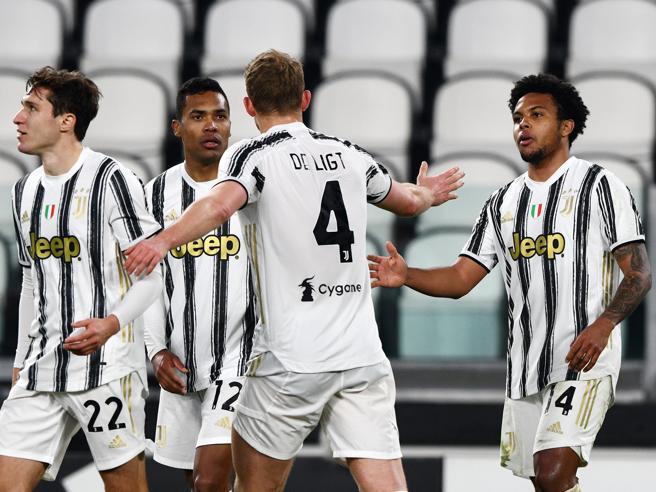 Juventus-Spezia, formazioni e dove vederla. Pirlo su Orsato: