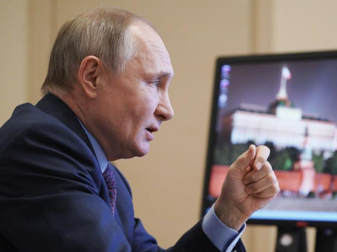 Usa rifiutano la proposta di Putin per confronto in diretta con Biden