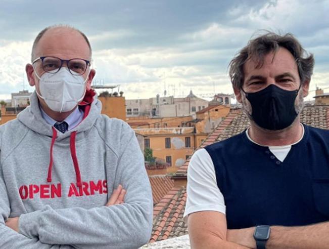 Open Arms, arringa Bongiorno: