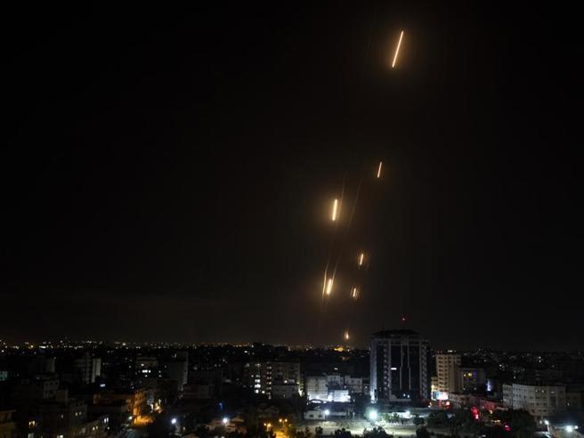 Scontro aperto tra Israele e Hamas