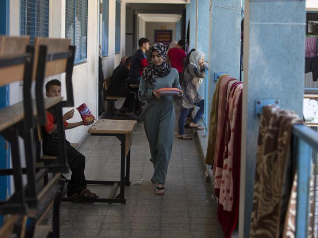 A Gaza è cessate il fuoco