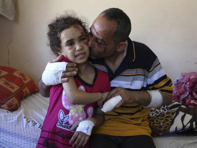 Israele ha approvato il cessate il fuoco