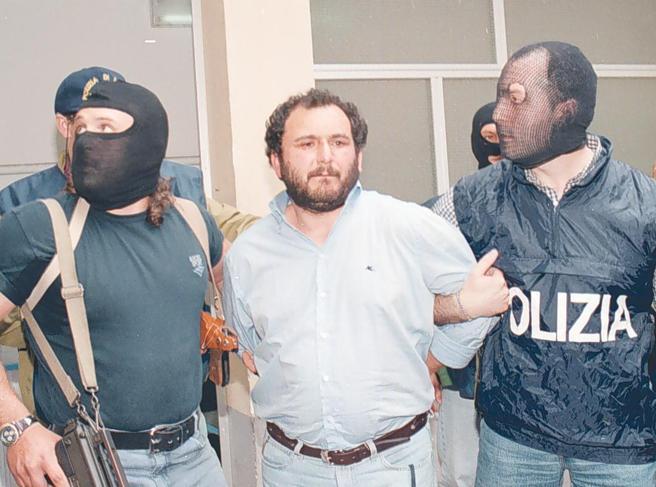 Giovanni Brusca, Salvini: