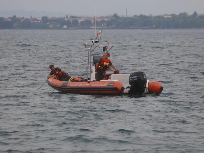 Un morto sul lago di Garda e una ragazza dispersa