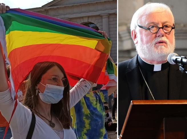 Il Vaticano contro il ddl Zan