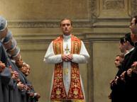 Sorrentino: «Il mio Papa tra pregi e difetti, io non provoco il Vaticano»