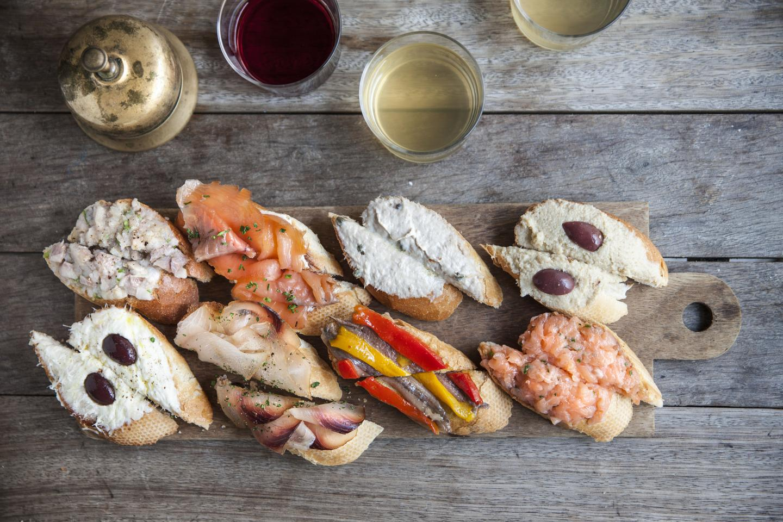 Disegno cucina tipica triestina : Food reportage - Ricette e specialità culinarie Trieste: food ...