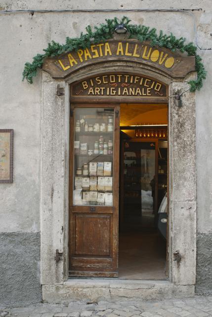 Food reportage - Ricette e specialità culinarie Abruzzo: food ...