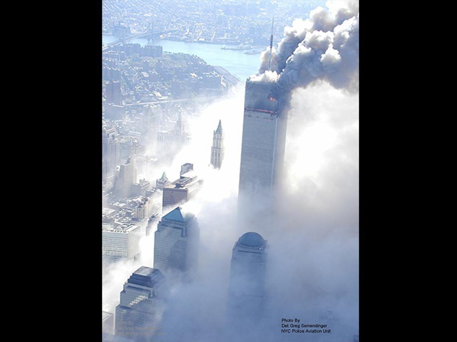 11 settembre: 5 libri per non dimenticare