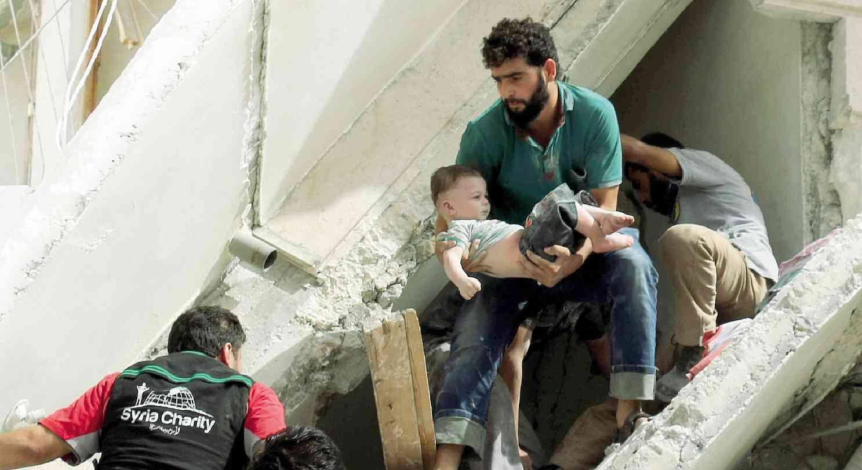 Siria: gli Usa accusano la Russia dell'attacco al convoglio umanitario