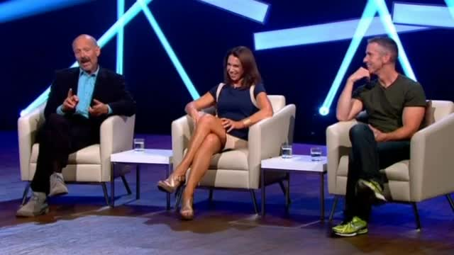 Sesso in diretta tv il nuovo discusso format di channel 4 for Diretta dal parlamento