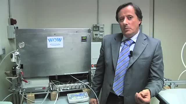 Con Wow anche l'acqua radioattiva torna pura: una scoperta italiana