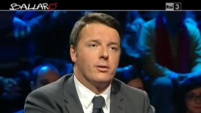 «Berlusconi mi ha telefonato all'una di notte». e lo imita|Il video