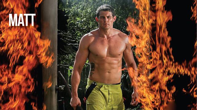 Calendario Pompieri.Pompieri Hot E Truzzi In Calendario Corriere Tv