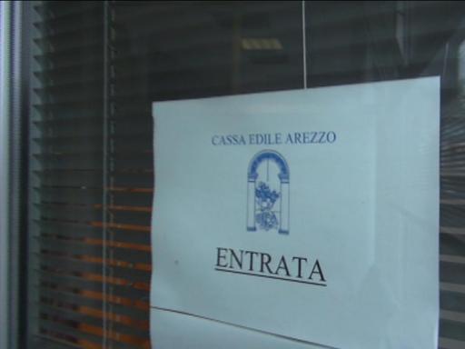 Il pozzo delle casse edili: «Sindacalisti pagati 100 euro all'ora»